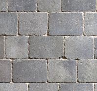 SORRENTO BLOCK PAVING - GRANITE STONE